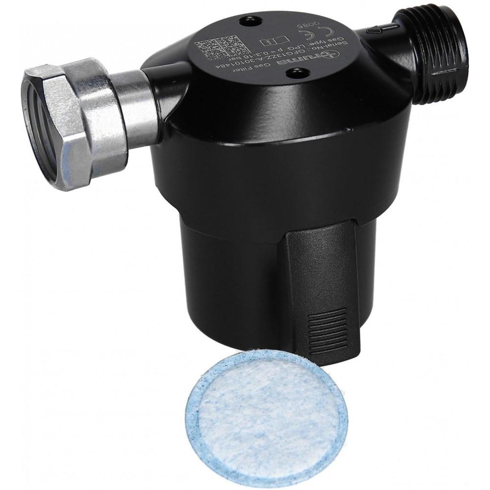 Gas filter single pack (PU: 1 piece) Truma MonoControl