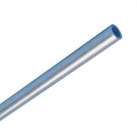 Tuyau de gaz ø10mm en acier, 10x1mm 1,5m, DIN 2393