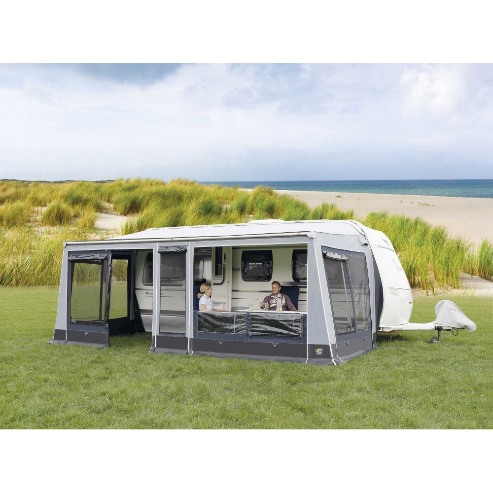 WIGO - Rolli Plus awning tent Lounge