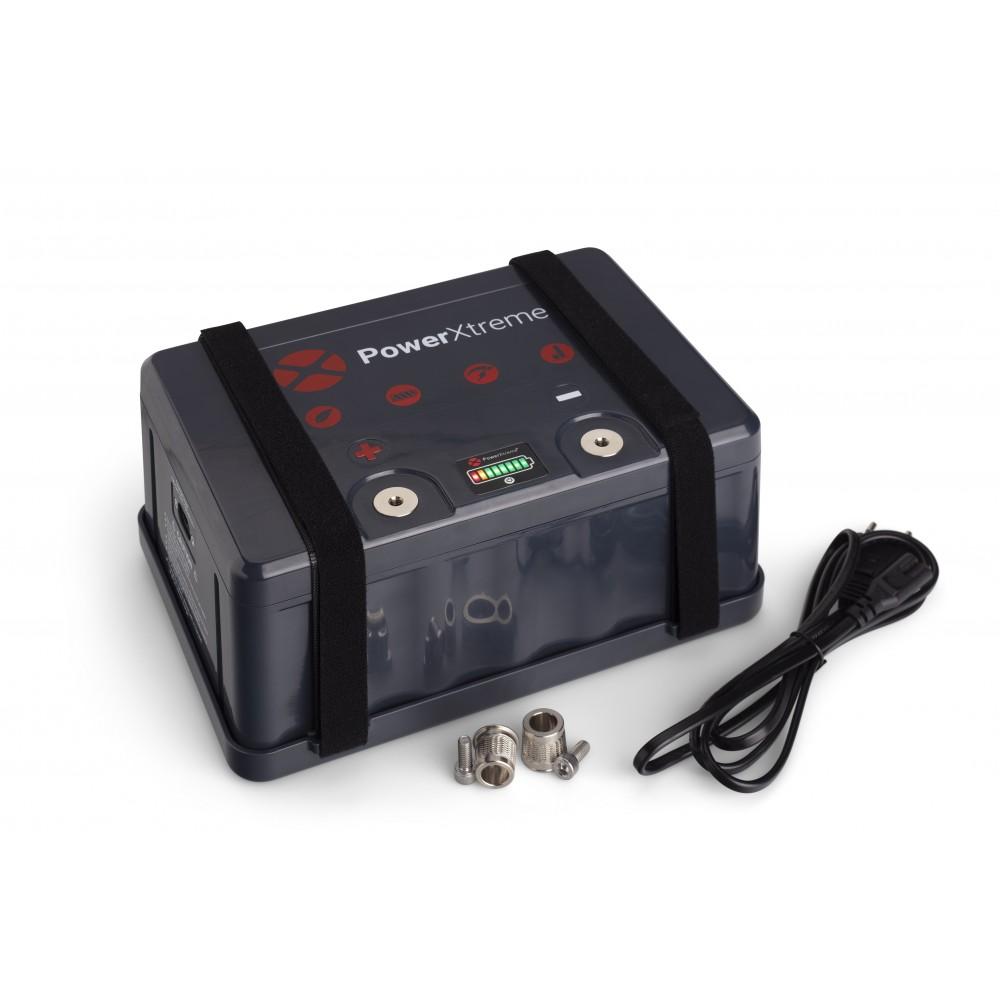 PowerXtreme X30 battery - LiFeP04 battery