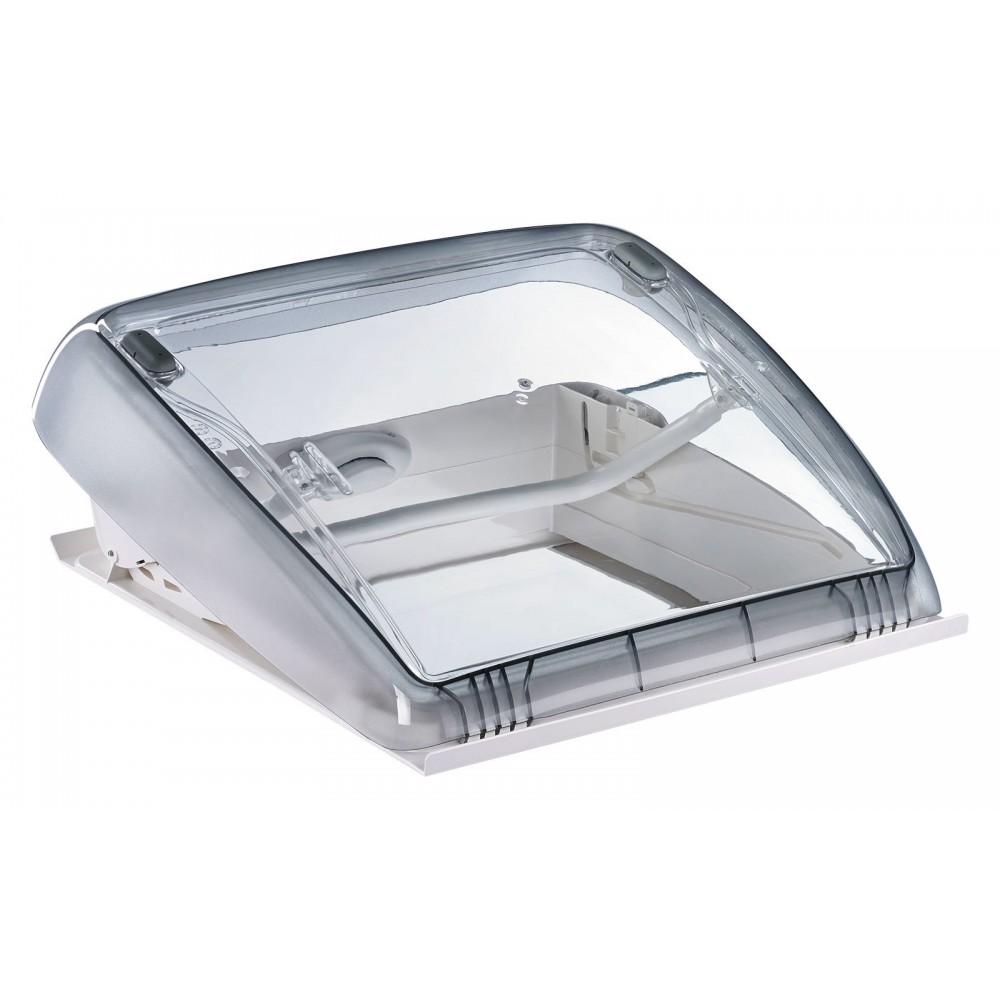 Mini Heki STYLE skylight 40 x 40 cm, incl. sealing ring, Dometic