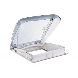 Dachhaube Mini Heki STYLE 40 x 40 cm, inkl. Dichtungsring, dometic