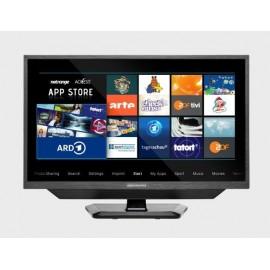 alphatronics Téléviseur LED TV | modèle SLA-DSBAI+H Camping TV SLA-BSBAI+H