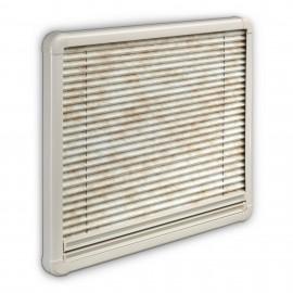 Blackout roller blind Dometic S7P insect screen panel van motorhome window