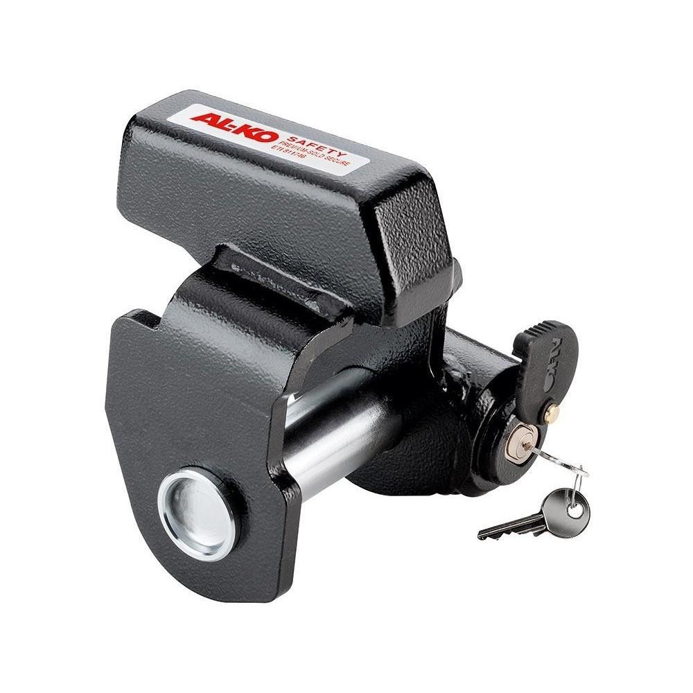 AL-KO Safety Premium Drawbar lock anti-theft AKS 2004 3004