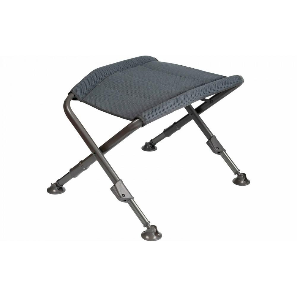 Westfield Focus Repose-pieds, pour les chaises de camping Advancer, noir