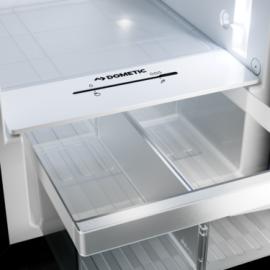 Compressor fridge RC10.4 90 litres DOMETIC camper 12/24V