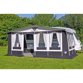 Permanent awning Hahn -...