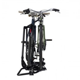 Thule Caravan Superb XT black - porte-vélos Caravane