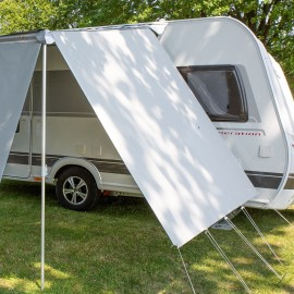 "WIGO - Sunshade ""Protect"" Right Rolli-Plus Premium Awning Tent"