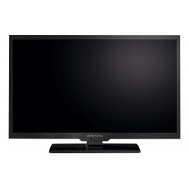 alphatronics S-Line LED Television   Model SL-DSBAI+