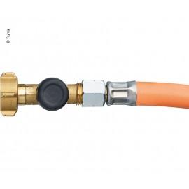 Gasschlauch - Truma HD Gas-Schlauchleitung mit Schlauchbruchsicherung