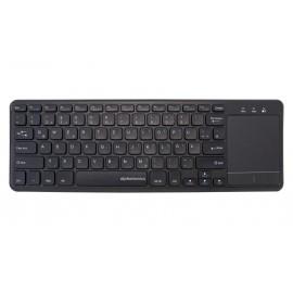 Keyboard T1 - alphatronics Bluetooth Smart-TV