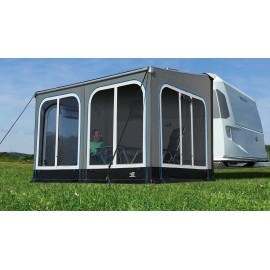 WIGO - Rolli Premium Panoramic Vorzelt für den KNAUS DESEO