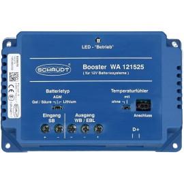 Charging booster WA 121525, 25 A, motorhome