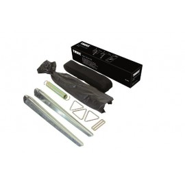 Thule Hold Down Kit Einzelteile