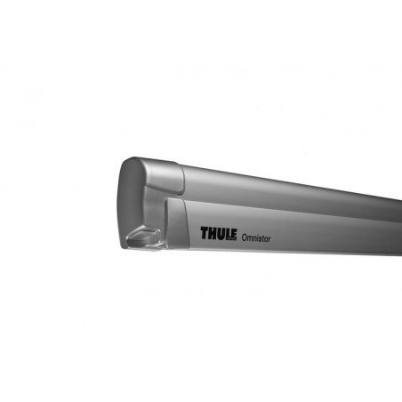 THULE Omnistor Markise 8000 (350 cm x 250 cm) Seitenwand-Montage