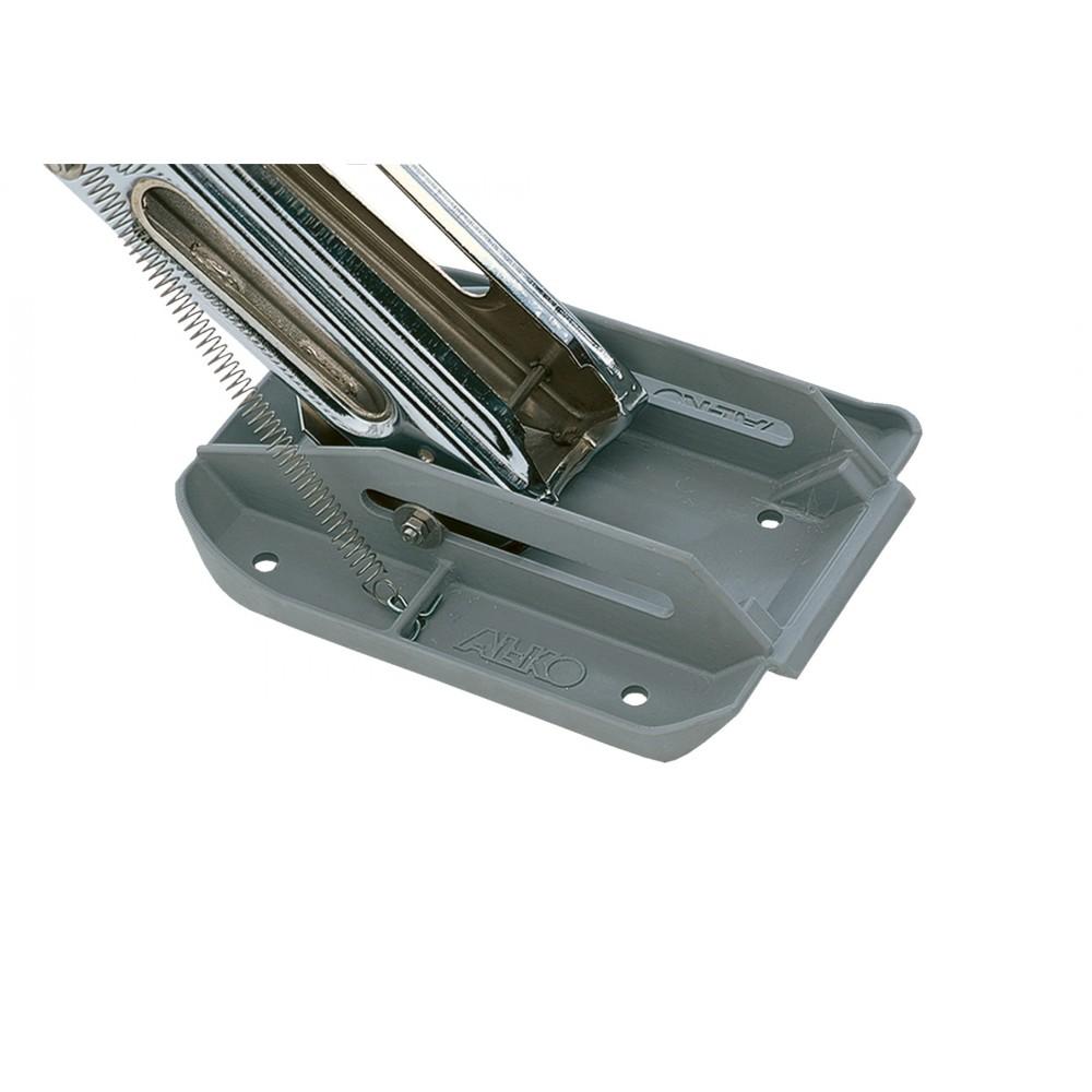 AL-KO big foot™ Abstützfuß - Stützplatte