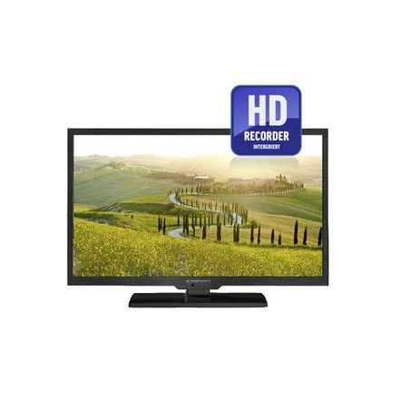 alphatronics LED-Fernseher SL-Linie DSB IH