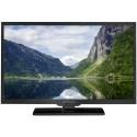 alphatronics LED-Fernseher SL-DSB K