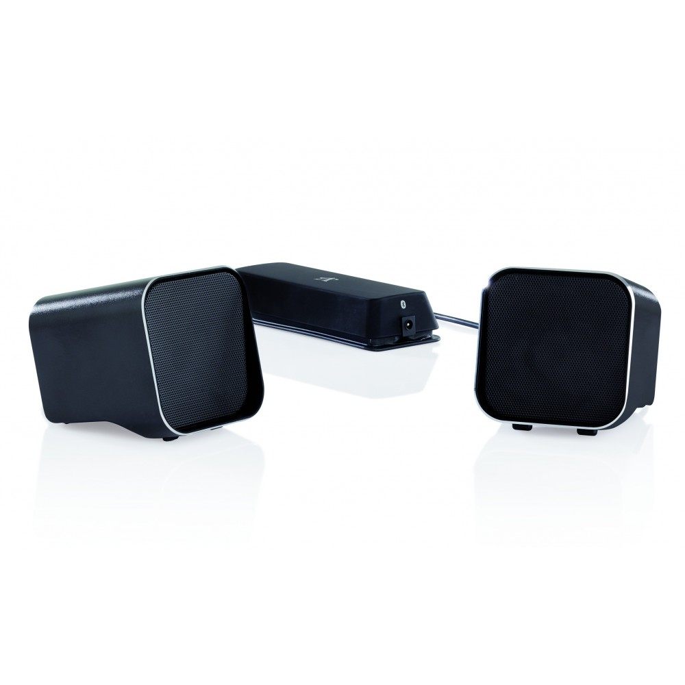 alphatronicsSound 2 - Bluetooth 2.0 Lautsprechersystem