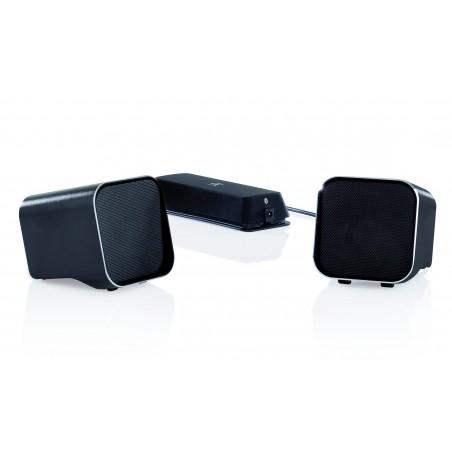 alphatronics Sound 2 - Bluetooth 2.0 Lautsprechersystem alphatronicsSound2