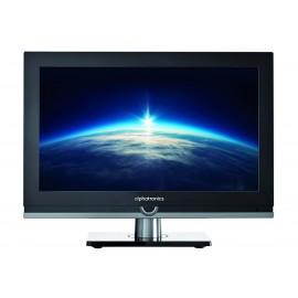 alphatronics LED-Fernseher R-Linie DSB