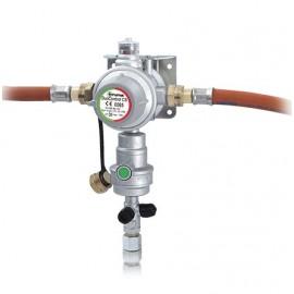 Gas hose - Truma HD gas hose with hose rupture protection