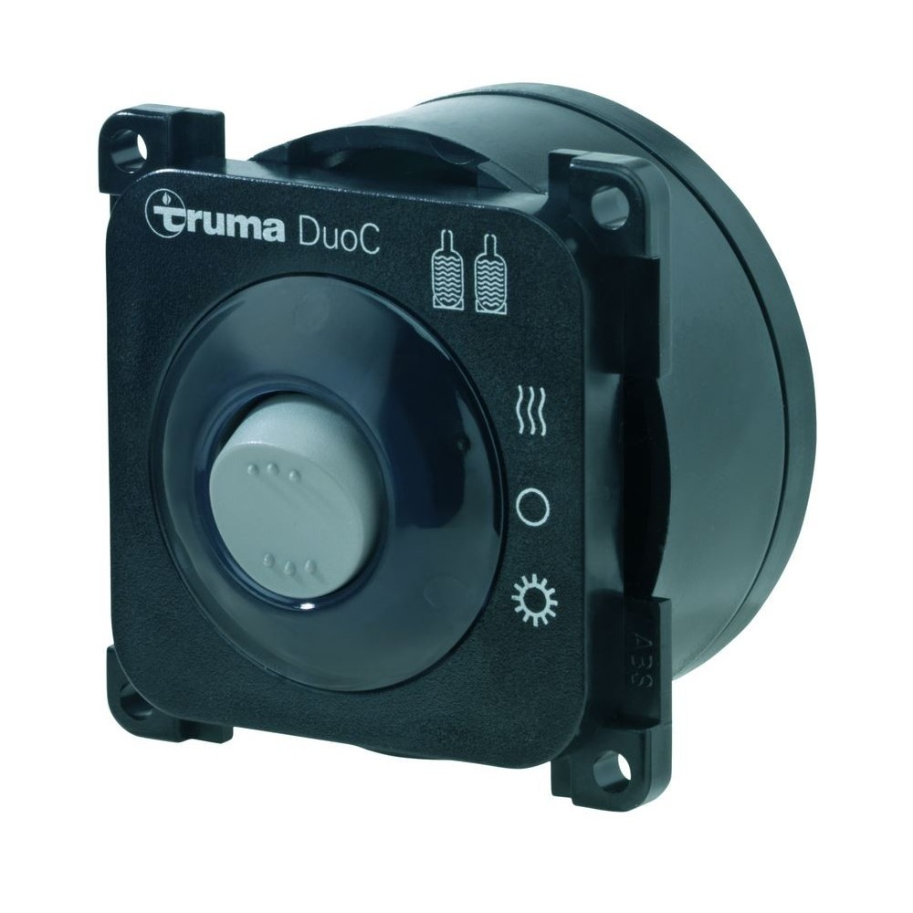 Truma remote indicator UI with cable for DuoControl CS