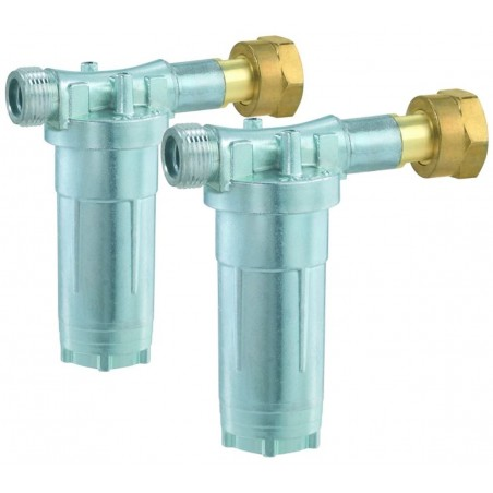 Caramatic ConnectClean Gas filter double pack (PU: 2 pieces)