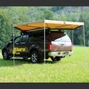 Markise Eaglewing 2,5x2,5m sandfarben Offroad Vordach