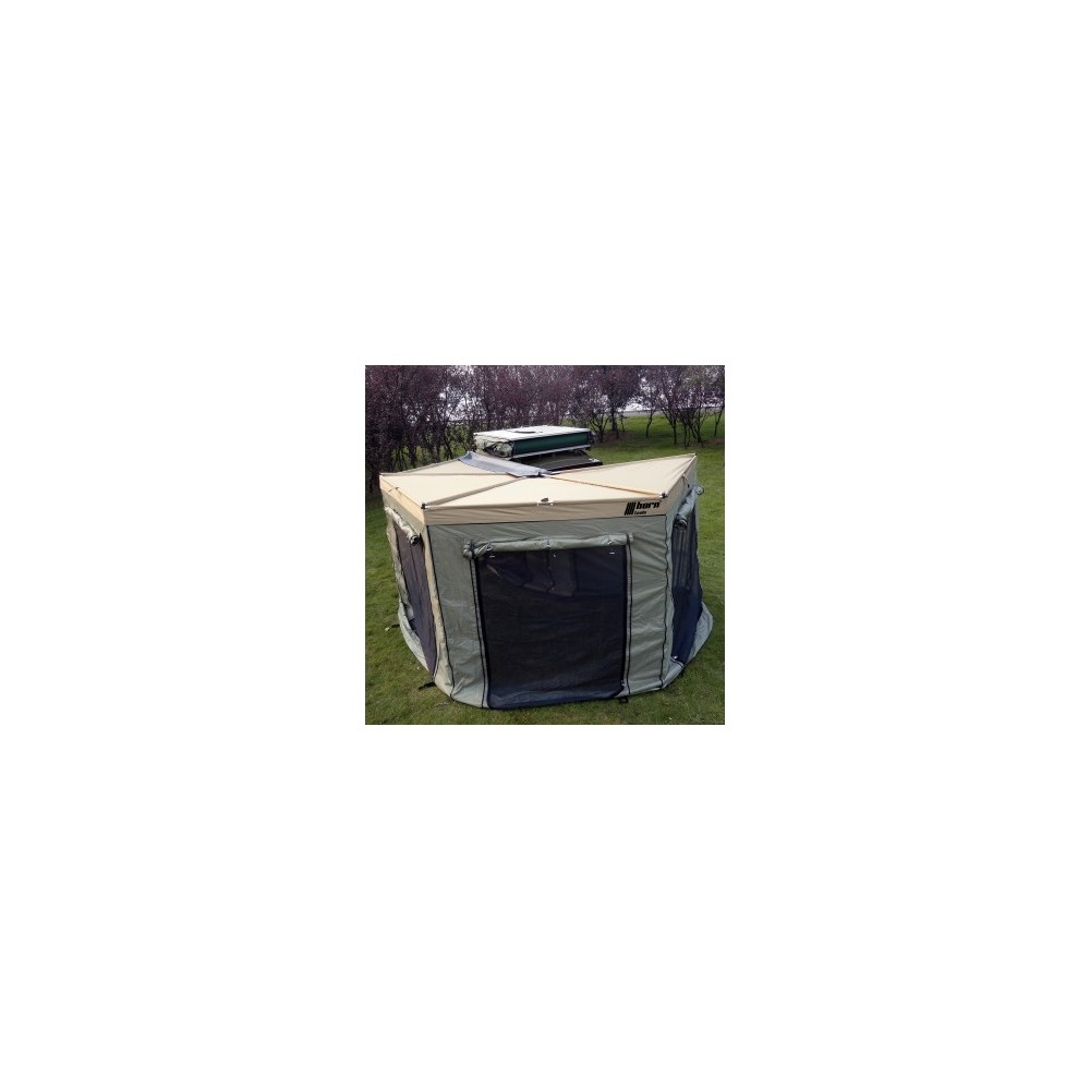 horntools - Hanging tent (inner tent) for awning Eaglewing 2,0x2,0m