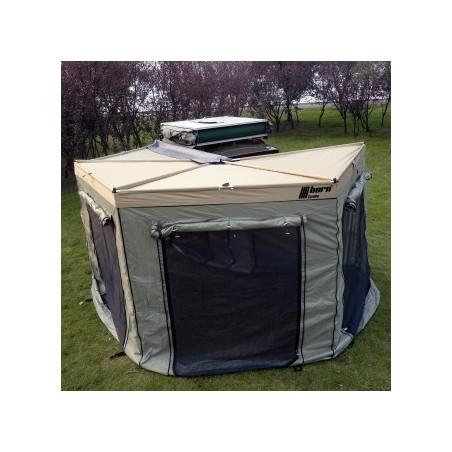 horntools - Tente suspendue (tente intérieure) pour auvent Eaglewing 2,0x2,0m