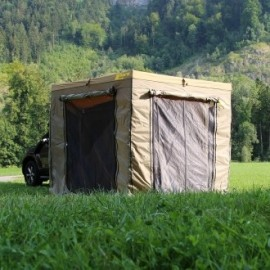 horntools - Einhäng Zelt Innenzelt für Markise Eaglewing 2,0x2,0m