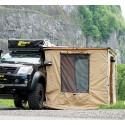horntools - Einhäng Zelt Innenzelt für Markise Straight 2,5x2,0m