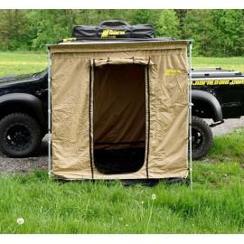 horntools - Einhäng Zelt Innenzelt für Markise Straight 2,5x2,0m - Front