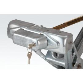 AL-KO Diebstahlsicherung Safety Compact für Steckstütze Premium