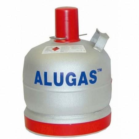 Alugas - bouteille de gaz en alu 6 kg