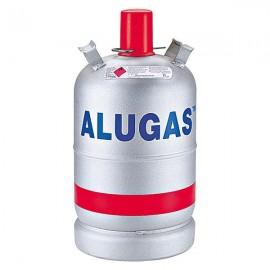 Alugas - Alu Gasflasche 11 kg Eigentumsflasche