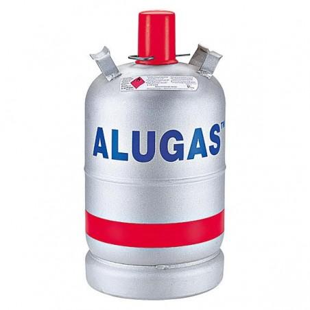 Alugas - bouteille de gaz en alu 11 kg