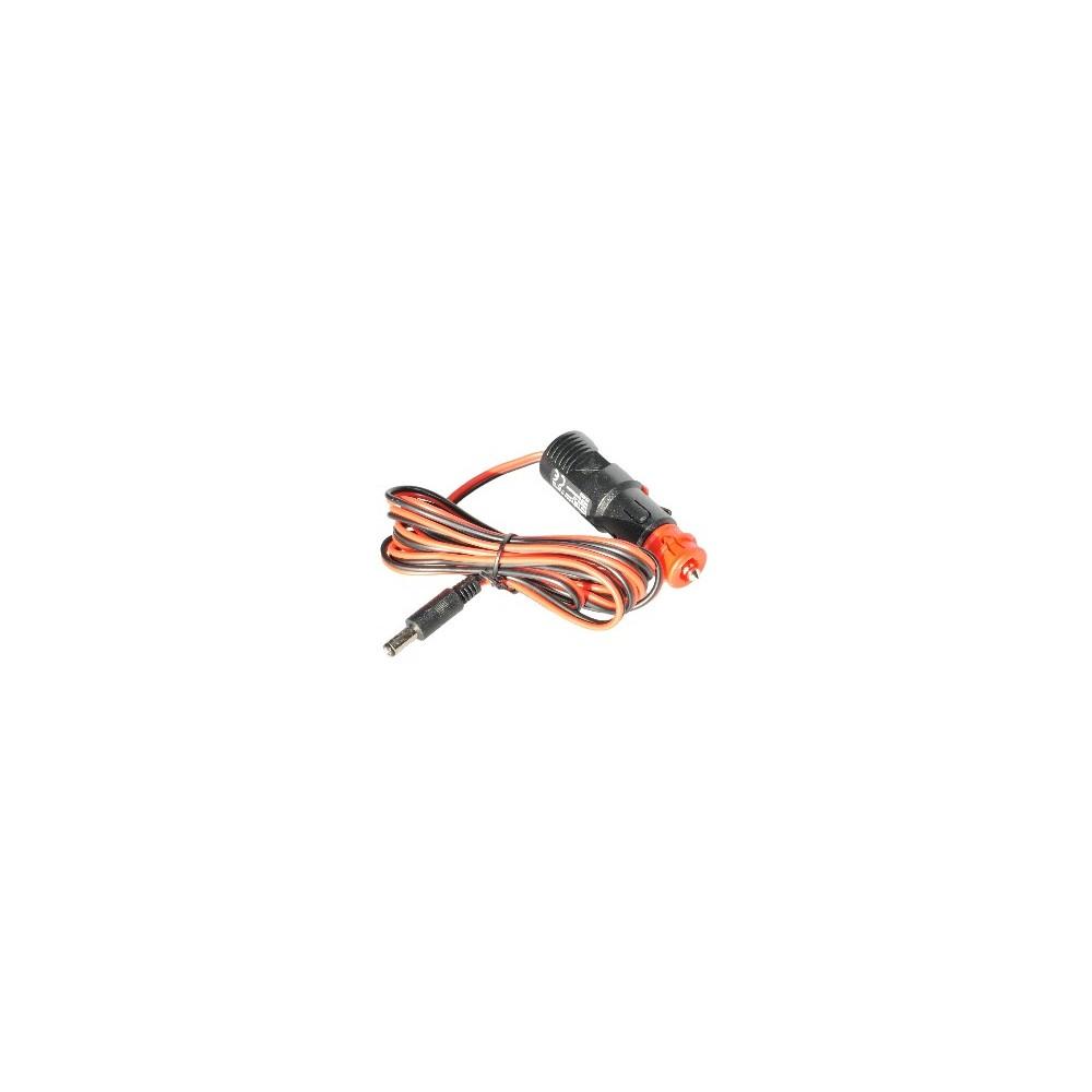 alphatronics 12V connection cable DC plug/cigarette lighter