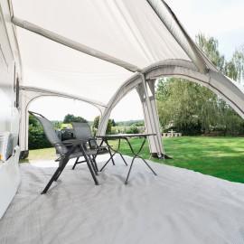 Herzog - Tent BORA EVO AIR