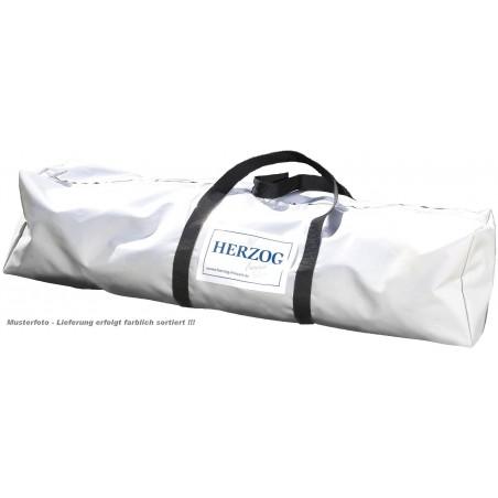 Herzog - Bag tent, poles, pegs