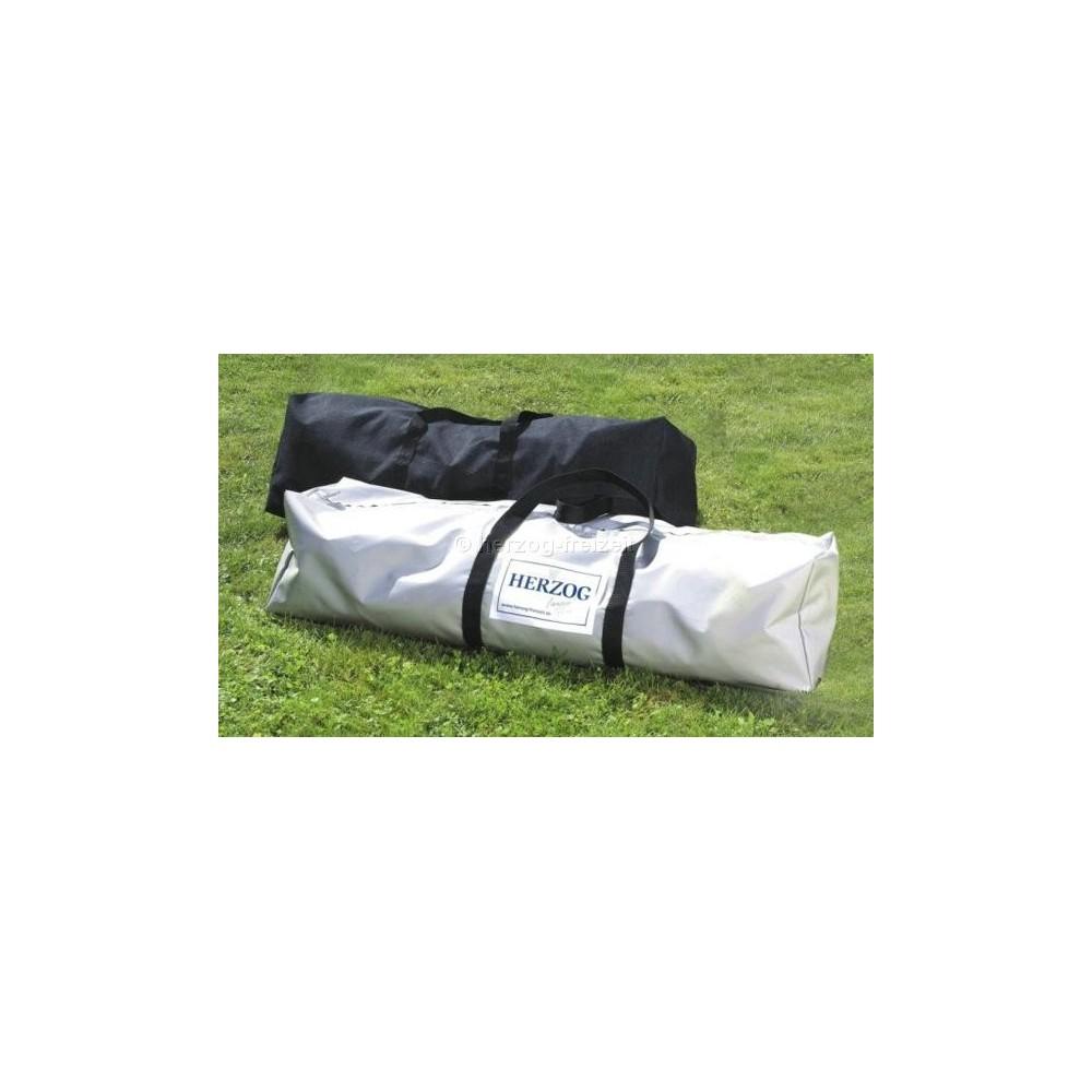 Herzog - Packsack Zelt Stangen Zelttasche