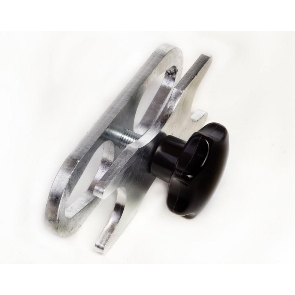 set d'amarrage cara-TREK - treuil à câble mobile DorMic-systems