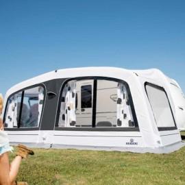 wohnwagen vorzelt saison oder reisevorzelt dormic systems. Black Bedroom Furniture Sets. Home Design Ideas