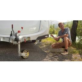 AL-KO Premium Steckstütze lang, 1250kg