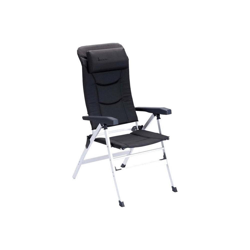 Folding armchair - high back, Isabella THOR