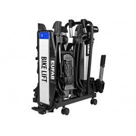 EUFAB Fahrradträger BIKE LIFT Kupplungsträger