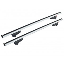 EUFAB - Roof Bars load carrier (open/closed)